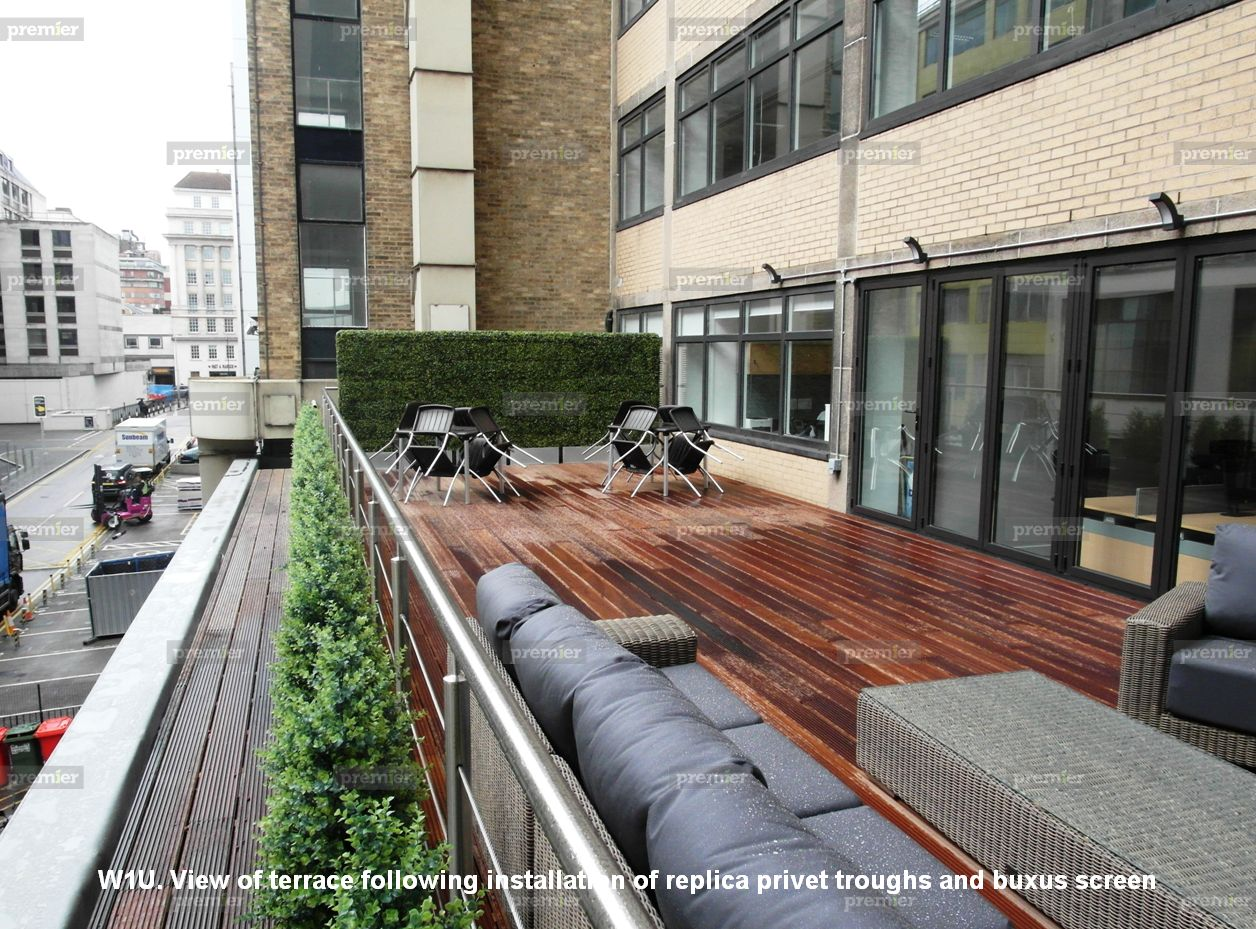 Transforming Roof Terraces With Well Designed Planting